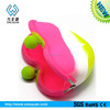 2015 factory wholesale cute silicone kids purse kids wallet