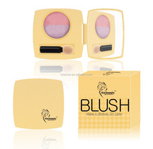 makeup blush chemical powder blush good quality blush palette cosmetics