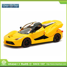 High quality electric rc toy 1:16 5 CH luxurious remote control car