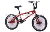 BMX freestyle bike/BMX bicycle/freestyle bike