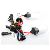 35W 45W Cnlight Bulb HID Xenon Headlight Bulb Xenon Lamp