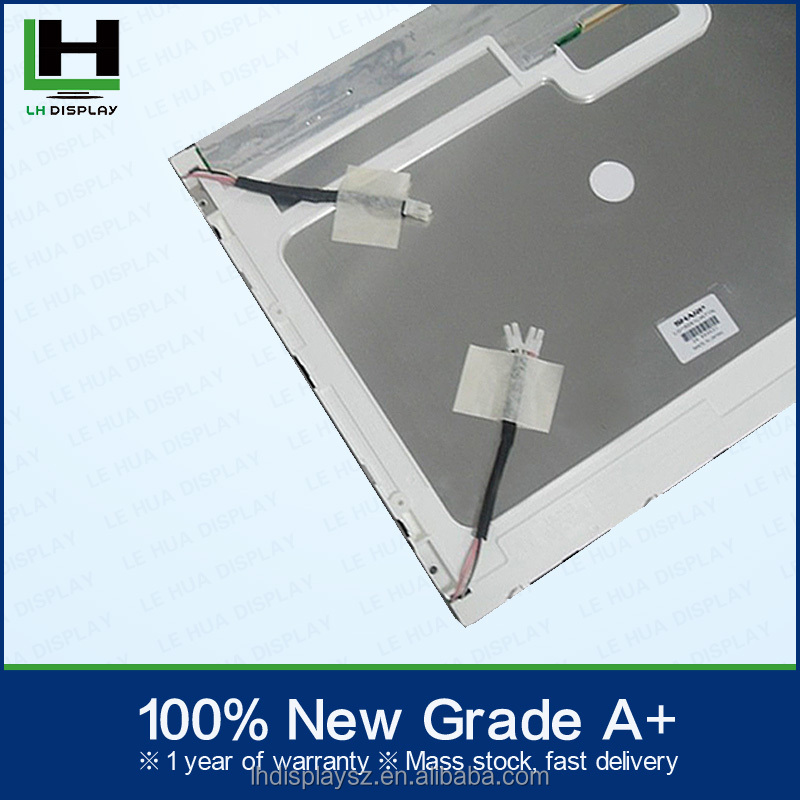 Grade A+ sharp 85/85/85/85 industrial control system lcd panel
