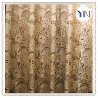 jacquard tapestry and upholstery best blackout curtain fabric