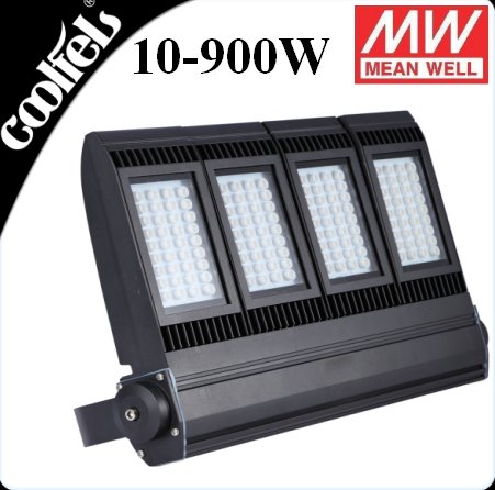 10-900W Outdoor Lighting SMD LED Flood Light