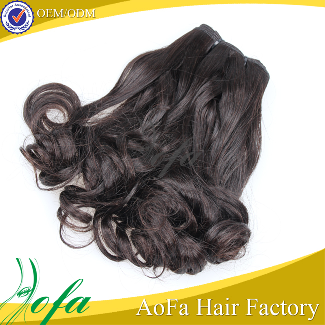 Factory direct supply and 7a cheap unprocessed brazilian hair bundles