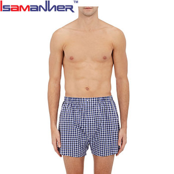 Very cheap china wholesale dry fit boxer short underwear for men