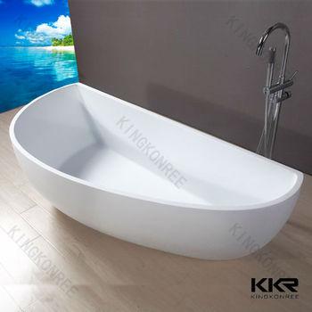 Best triangle bathtub small deep bathtub solid surface stone bathroom bathtub buy best - Triangular bathtub ...