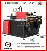 BM303-S-8P shandong shanhe hydraulic sheet bending machine