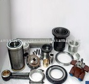 Sabroe SMC Refrigeration Compressor spare parts