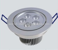 1W X 5 LED waterproof Ceiling Light,LED ceiling lighting ,China manufacturer