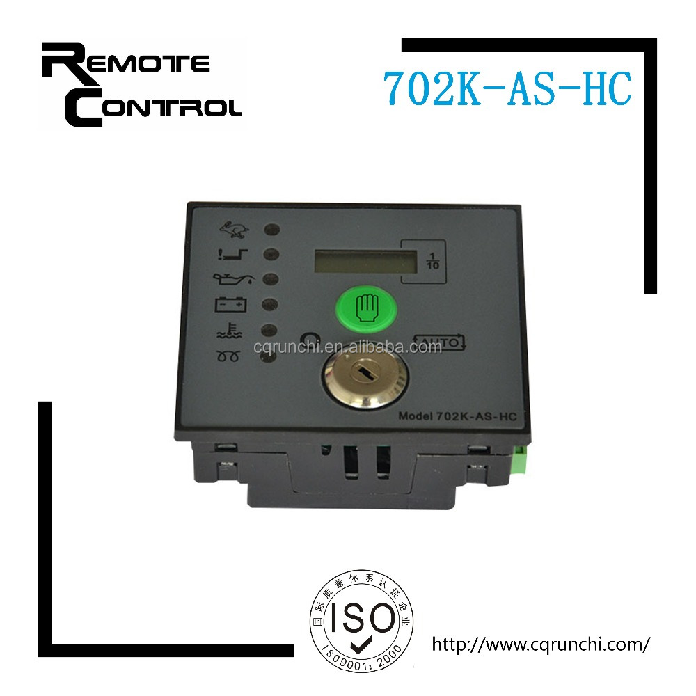 Generator Electronic Controller DSE702