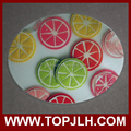 China supplier hot sell Tempered glass chopping board/cutting board for kitchen