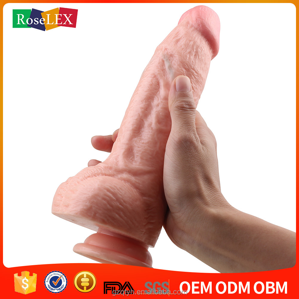 cheapest Huge Big Dildo Multi Speed Penis Silicone cock with suction cup Gay sex toy Adult Product women direct sales