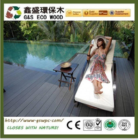 2016 new!good quality wpc plastic wood plank timber flooring
