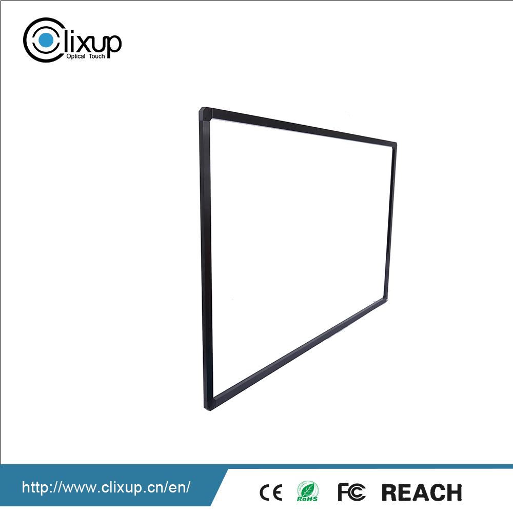 42'', 55'', 65'' , 84'' inch aluminum multi touch screen overlay kit for LED LCD panel / TV