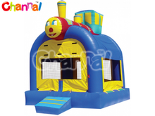 Thomas the train bounce house inflatable jumping bouncer