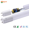 free sample 130 lux 18w PC office pendant light housing wholesale tube8 japan with ce rohs iec t8 led tube light