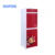 philippines international brands instant oem top bottled loading red color glass door hot cold water dispenser stand