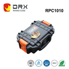 IP67 Plastic Waterproof Equipment Hard Carry Flight Case