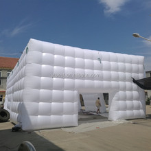 High Quality Excellent Design Inflatable Cube Tent/cube Tent Inflatable/inflatable Party Marquee For Sale