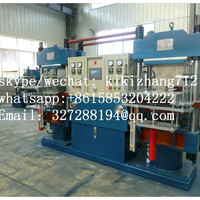 Popular Design Rubber Vulcanizing Machine