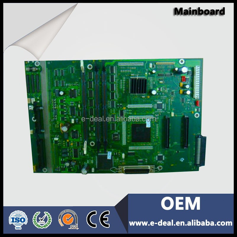 Hot Sale Mainboard for hp designjet 1050 printer mother board