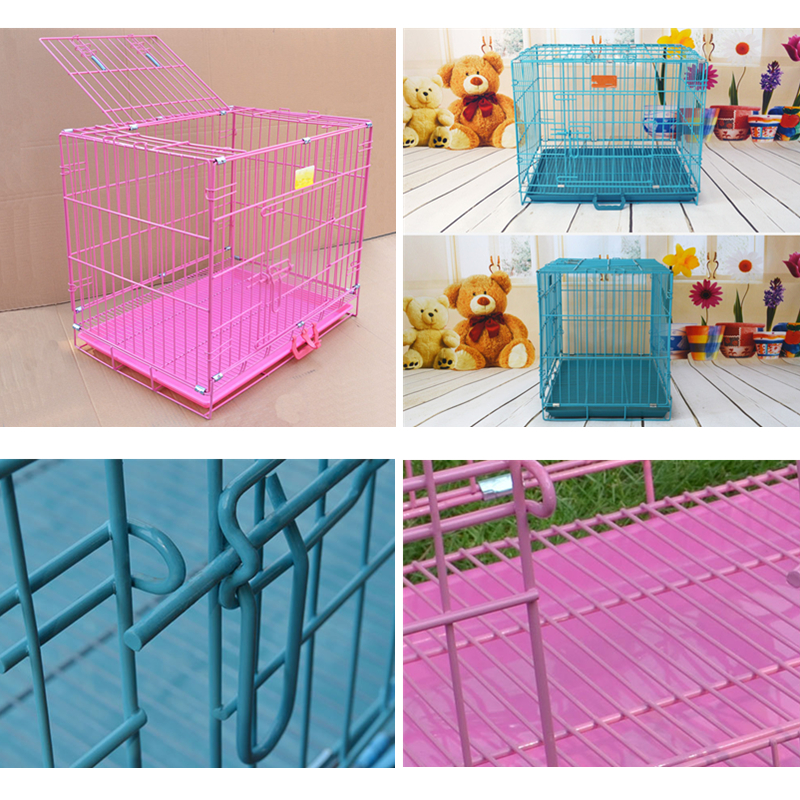 Hot Sale Best Quality Dog Cages Cheap Pet Crate Cat Kennels For Outside