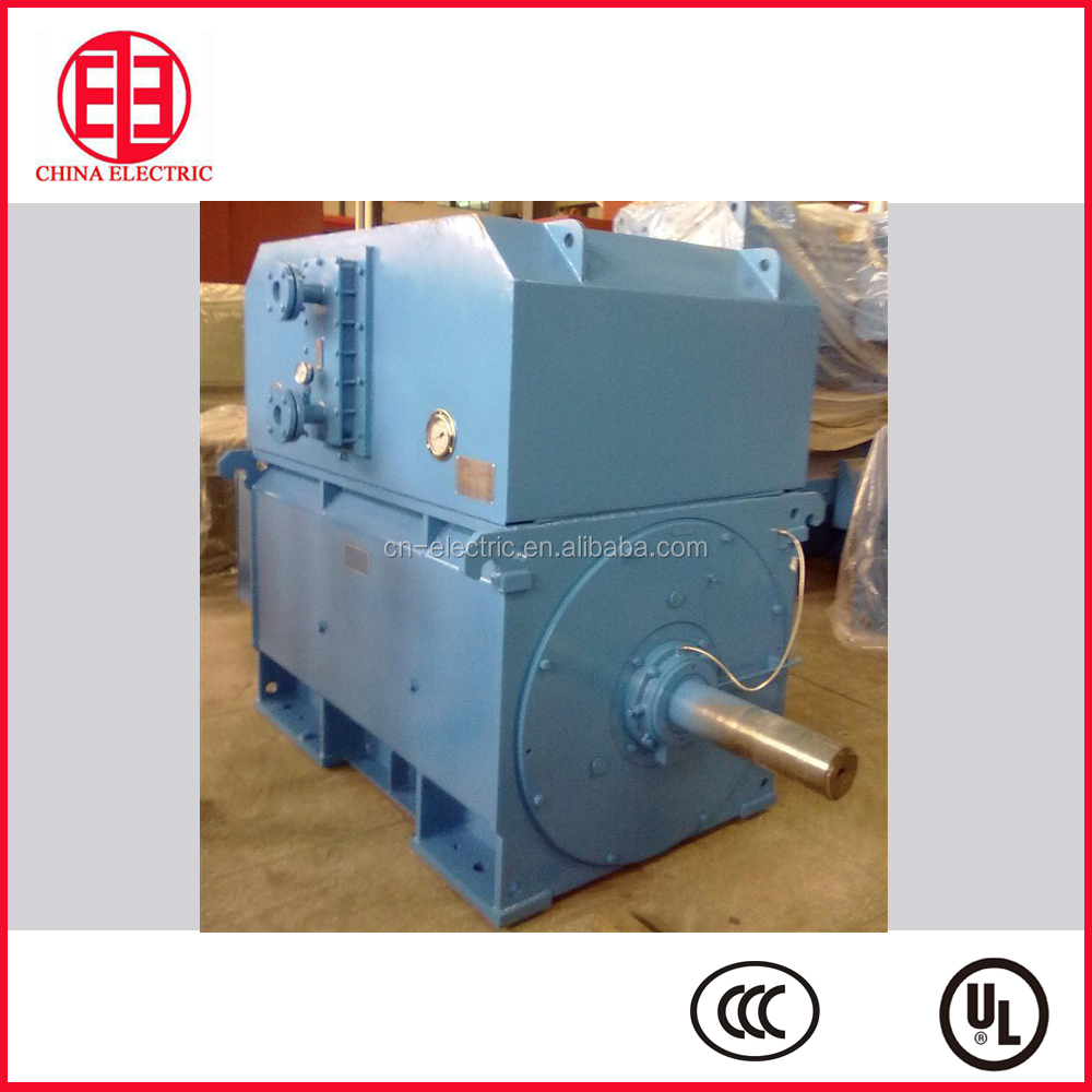 High Voltage Electric Motor For Mine Industry Buy