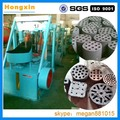 Hot sale Honeycomb briquette pressing machine/coal briquetting making machine 0086-15238010724