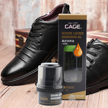 Try-me discount OEM factory supply eco friendly shoe polish