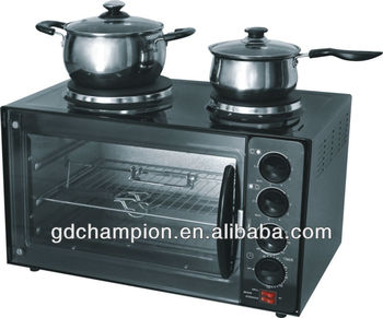 HOT SELL 26L Multifunction toaster oven MTOL6-31