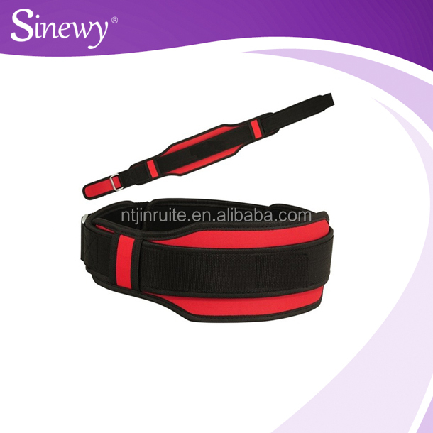 8inch wide custom power lifting belt,EVA EVA Weightlifting Belt