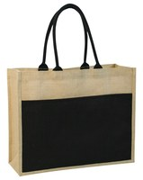 durable quality jute shopping bag wholesale,jute bag for rice,jute bag with window