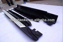 Car running board side step for BMW X6