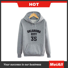 Gym Plain Hooded Sweatershirt Black Hoodie Low MOQ Wholesale Cheap Customized