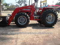 Tractor Front end bucket Loader