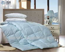 100% COTTON DUCK DOWN COMFORTER