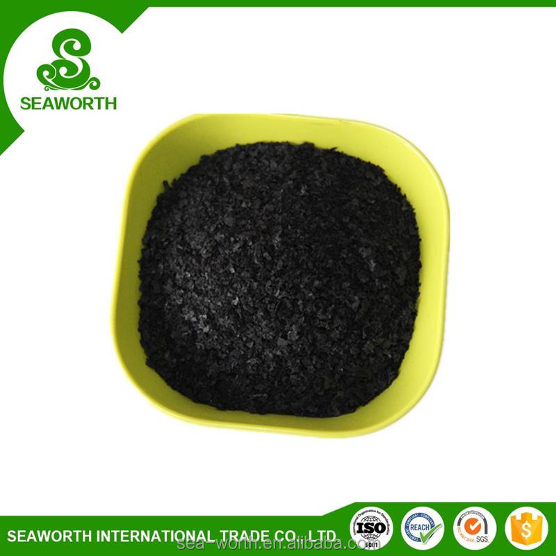 Discount organic sargassum seaweed extract fertilizer for plant