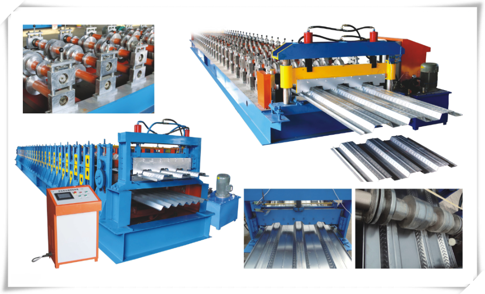 China Factory Wall And Floor Tile Making Machinedecking Floor Tile