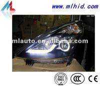 Led auto headlights For Teana