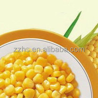 Yellow Sweet Corn Canned