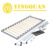 folding wall mounted bed for sale (metal)