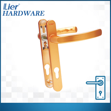 aluminium door locks and handles