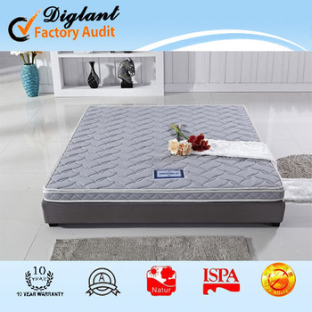 Foshan furniture manufacturer design outdoor price of coconut coir fiber mattress
