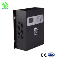 DC 12V 30A MPPT solar panel charge controller