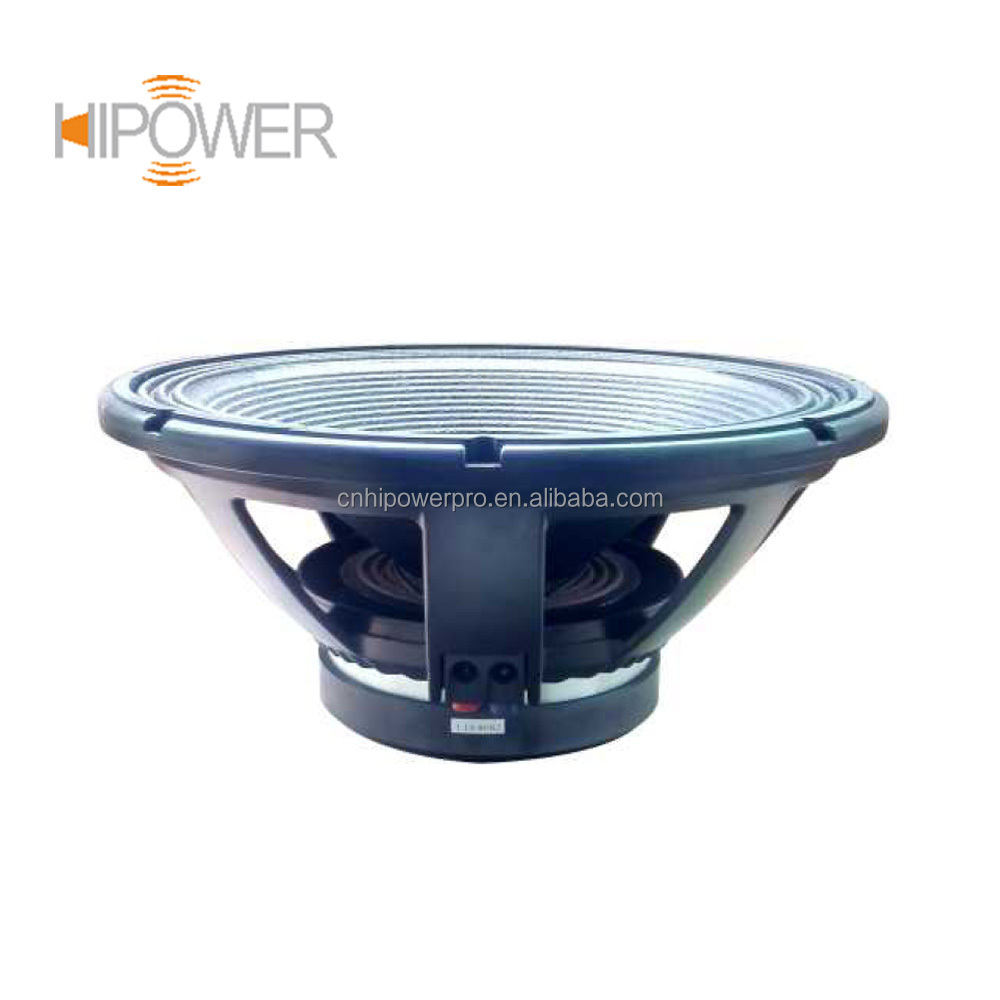 Professional Loudspeaker 18 Inch Subwoofer L18/8682 RCF Speaker Woofer Wholesale