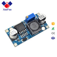 LM2596S Power Supply Module 3A Adjustable Step-Down LM2596S Module