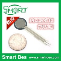 "Smart bes Original imported 0.5 ""Resistive pressure sensor FSR402 force sensitive resistor fsr 402 Film 10KG"