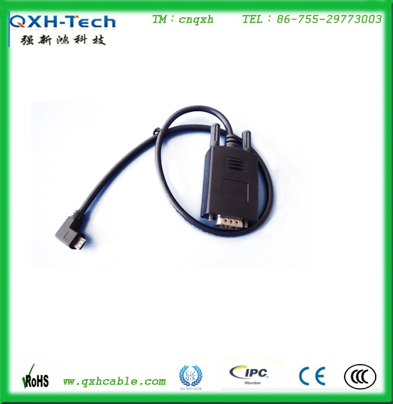 USB to RS232(DB9) Adapter cable Male to Female