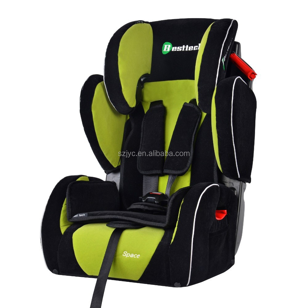 Baby Car Seat/Child Car Seat Inflatable Baby Car Seat